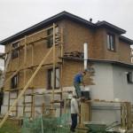 Руководство по облицовке фасада клинкерной плиткой