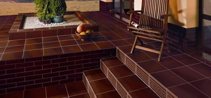 Разновидности и характеристики клинкерной фасадной плитки