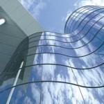 Обзор видов алюминиевых фасадов