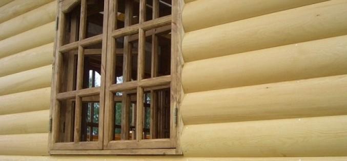 Что такое блок-хаус и его технические характеристики