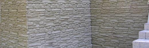 Цементная плитка для фасадов на изображении