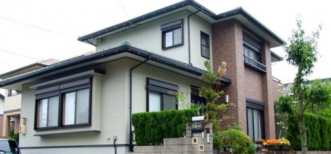 Преимущества японских вентилируемых фасадов