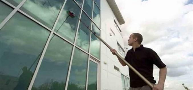 Руководство по проведению мойки фасадов