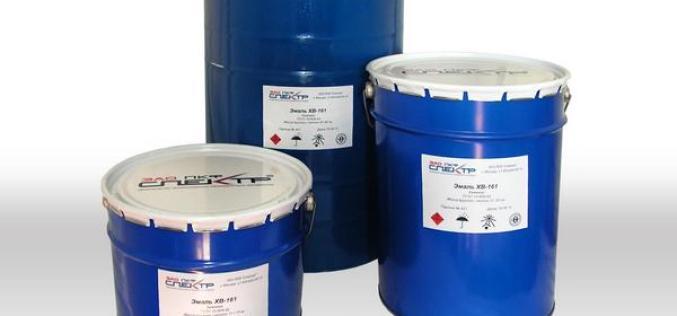 Какой состав у перхлорвиниловой краски и как ее правильно наносить