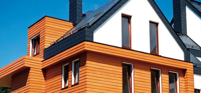 Применение фиброцементного сайдинга для отделки фасада: что нужно знать