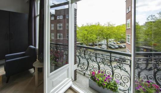 Что такое французский балкон и его разновидности: фото и характеристики
