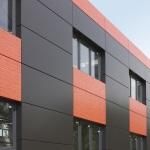 Виды навесных вентилируемых фасадов производителя Краспан: обзор