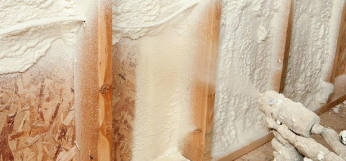 Стоит ли использовать жидкий утеплитель для стен и какой лучше выбрать?